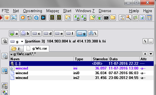 rar viewer for windows 7