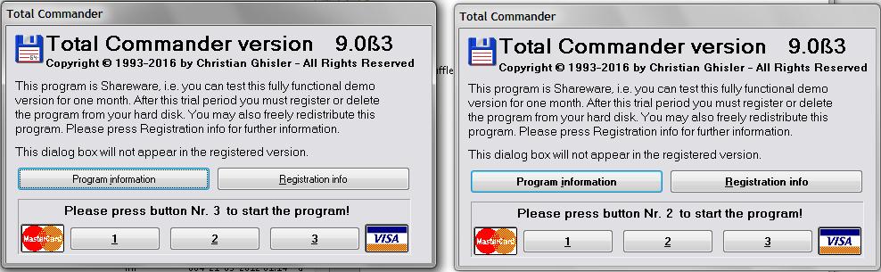 Total commander (32-bit) download (2019 latest) for windows 10, 8, 7.